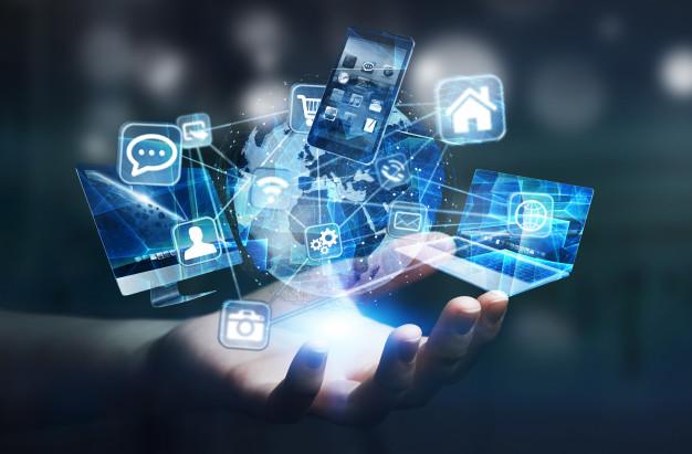 transizione digitale nell'impresa
